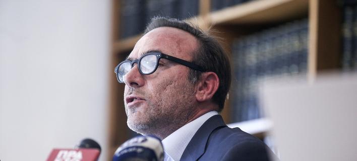 Τεράστια αμηχανία φέρνει η υποψηφιότητα του Πέτρου Κόκκαλη στον «βαθύ» ΣΥΡΙΖΑ