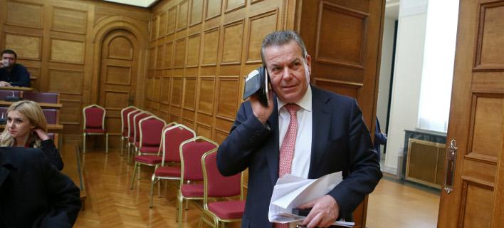 Ο Τάσος Πετρόπουλος επιμένει για τις 120 δόσεις στα ασφαλιστικά Ταμεία και προαναγγέλλει ρύθμιση για τις συντάξεις χηρείας
