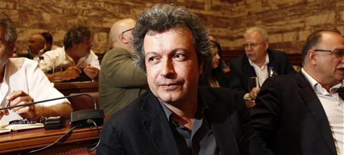 Τατσόπουλος: Λυπάται η ψυχή μου τους σταλινοπαράφρονες του ΣΥΡΙΖΑ...