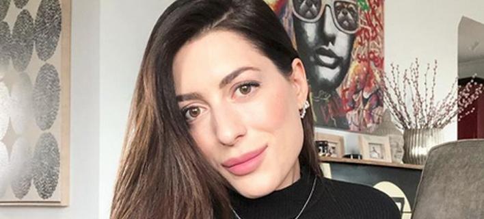 Η Φλορίντα Πετρουτσέλι/ Φωτογραφία: Instagram