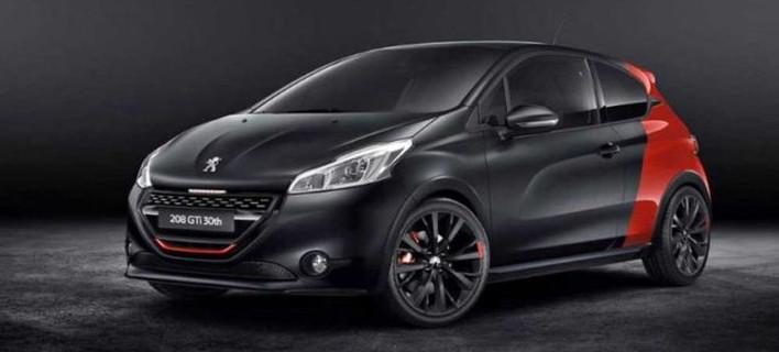 Peugeot: το νέο 208 GTI θα είναι και ηλεκτρικό;