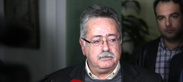 Ο πρόεδρος του ΠΦΣ Κυρ. Θεοδοσιάδης -Φωτογραφία αρχείου: EUROKINISSI/ΑΛΕΞΑΝΔΡΟΣ ΖΩΝΤΑΝΟΣ