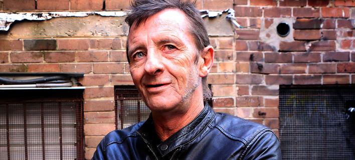Καταδικάστηκε ο Αυστραλός ντράμερ των AC/DC -Σε κατ΄οίκον περιορισμό