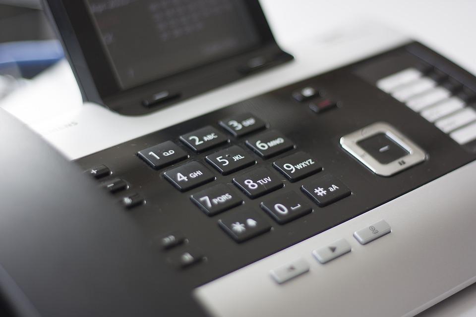 Νέοι κανόνες για τις τηλεφωνικές οχλήσεις από τις εισπρακτικές εταιρείες/Φωτογραφία: Pixabay