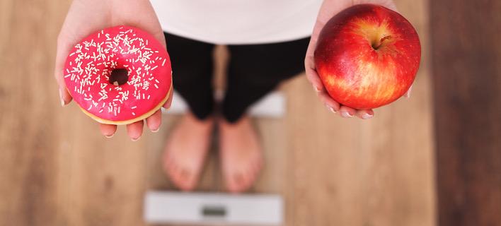 Γιατί αποτυγχάνουν οι δίαιτες; Μπορούμε να κάνουμε κάτι;