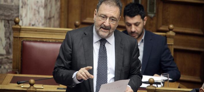 Πιτσιόρλας: Η διαφορετική εικόνα της ελληνικής οικονομίας θα φέρει επιτάχυνση ανάπτυξης το 2018