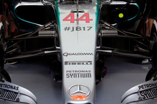Ράγισαν καρδιές: Φόρος τιμής στον αδικοχαμένο οδηγό της Formula 1, Ζουλς Μπιανκί[Photos][Video]