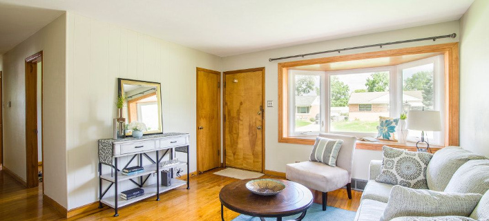 Στο εσωτερικό ενός σπιτιού/ Φωτογραφία: Pexels/ Sarah Jane