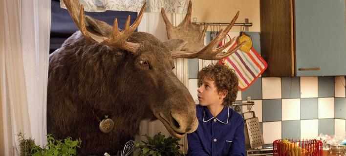 Προβολή της ταινίας «Μέσα στη χριστουγεννιάτικη νύχτα»