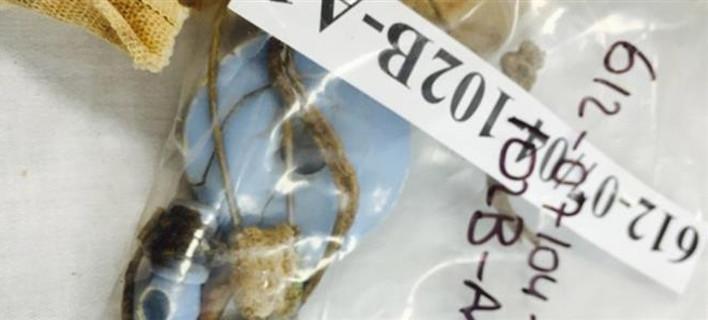 Κύπρος: Βρέθηκε νεκρό βρέφος με την πιπίλα του, 41 χρόνια μετά [εικόνες]