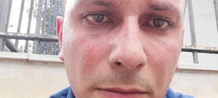Η viral ανάρτηση του δακρυσμένου πυροσβέστη στις φωτιές στο Μάτι: «Καλό παράδεισο ψυχούλες» [εικόνα]