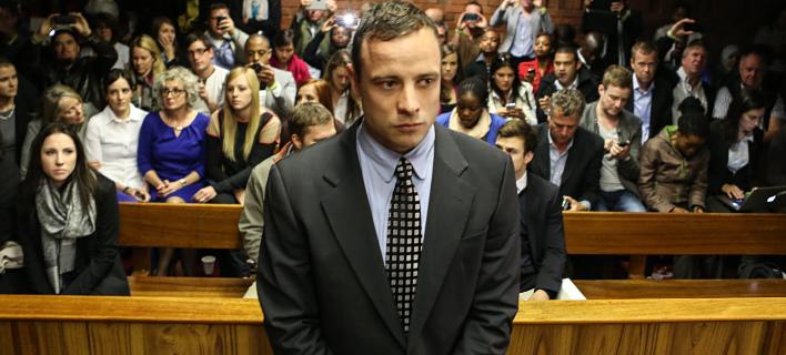 Στις 9 Δεκεμβρίου θα κριθεί αν θα επιβληθεί στον Πιστόριους μεγαλύτερη ποινή