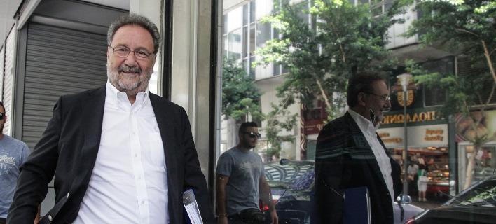 Πιτσιόρλας: Μέσα στο 2018 θα δούμε μπουλντόζες στο Ελληνικό