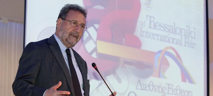 Πιτσιόρλας: Υπάρχουν περιθώρια περικοπής δαπανών στο Δημόσιο -Μη εφικτή η μείωση φόρων
