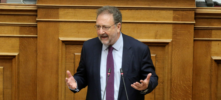 Στέργιος Πιτσιόρλας: Λύνει πολλά προβλήματα -Φωτογραφία: Intimenews/ΣΤΕΦΑΝΟΥ ΣΤΕΛΙΟΣ