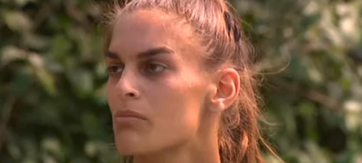 Survivor 2: Η προσβλητική ατάκα της Μαρίνας για τη Σπυροπούλου [βίντεο]