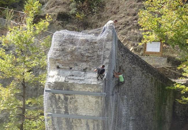 γεφυριού της Πλάκας