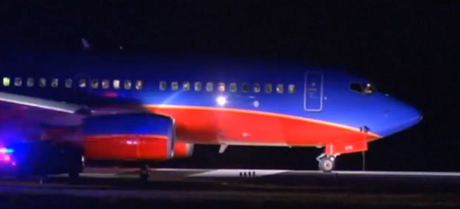 Απίστευτη γκάφα από πιλότο: Κυρίες και κύριοι λυπάμαι αλλά προσγειωθήκαμε σε λάθ