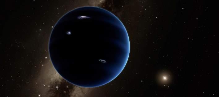 Ο Planet 9... πλησιάζει: Στα επόμενα 2 χρόνια θα έχουμε βρει το νέο «αδερφάκι» της Γης [βίντεο]