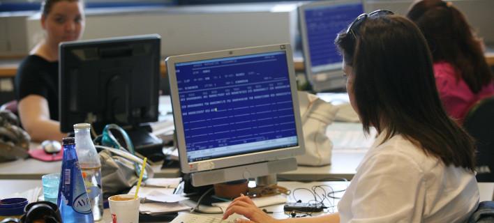 Κλείνει προσωρινά η πλατφόρμα αιτήσεων/ Φωτογραφία eurokinissi