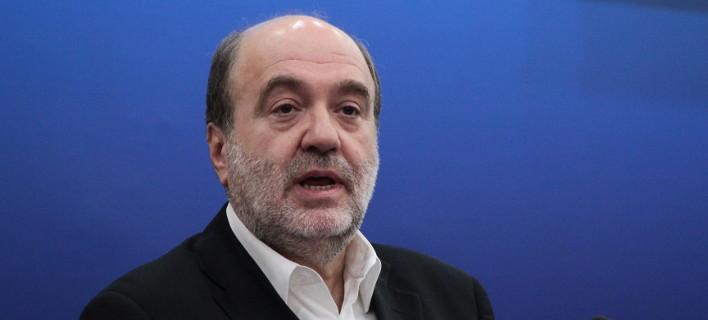 Αλεξιάδης: Για ακίνητα πάνω από 300.000 θα ενεργοποιούνται οι πλειστηριασμοί