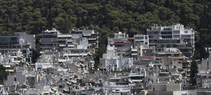 17.000 πλειστηριασμοί για χρέη στην Εφορία έρχονται από την Πρωτομαγιά/ Φωτογραφία: Intimenews