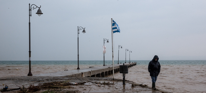 Η Κομισιόν ζήτησε από την Ελλάδα να κάνει αντιπλημμυρικά έργα
