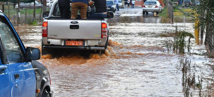 Λακωνία: Και τέταρτος νεκρός από τις φονικές πλημμύρες -Παρασύρθηκε από τα ορμητικά νερά