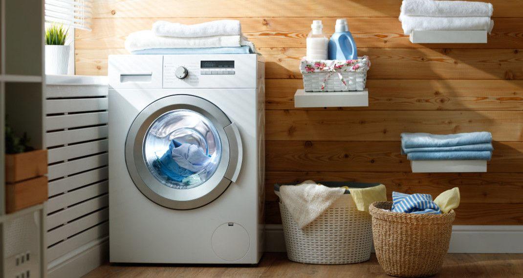 Πλυντήριο ρούχων, Φωτογραφία: Shutterstock