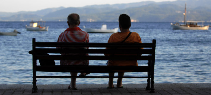 Μειωμένος κατά 74.270 άτομα ο πληθυσμός της Ελλάδας
