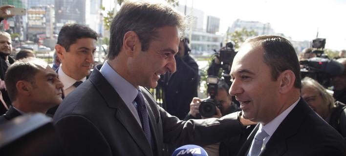 Πλακιωτάκης: Το αίτημα της ΝΔ για πρόωρη προσφυγή στις κάλπες είναι επίκαιρο όσο ποτέ