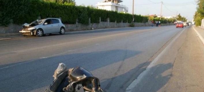 Χανιά: 20χρονος Γεωργιανός ο οδηγός που παρέσυρε τους δύο φοιτητές