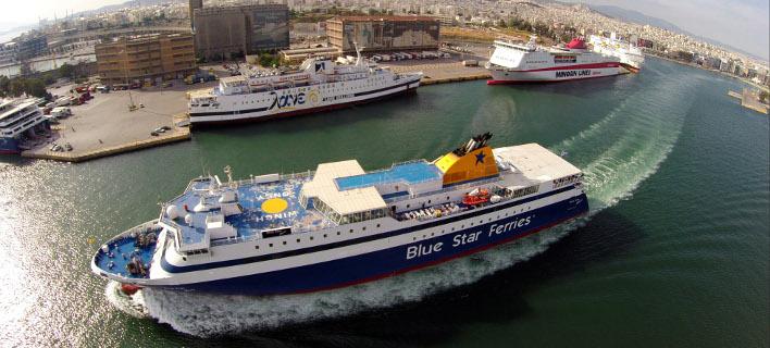 Αύξηση 10% στις αναχωρήσεις από το λιμάνι του Πειραιά το πρώτο 15μερο του Αυγούστου -Αρχίζει η επιστροφή