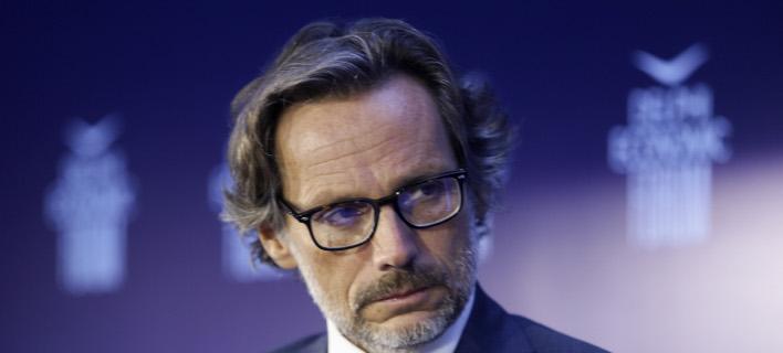 Γερμανός πρέσβης στους Δελφούς: Η Ελλάδα χρειάζεται μεταρρυθμίσεις για άλλα 15 χρόνια