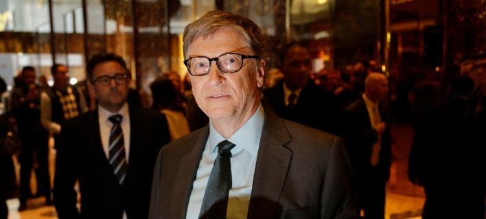 Bloomberg: Πλουσιότεροι έγιναν οι κροίσοι του κόσμου το 2016 -Εβγαλαν 237 δισ. περισσότερα