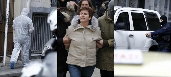 Συνελήφθη 29χρονος για τρομοπακέτα -«Βλέπουν» σχέσεις με την Πόλα Ρούπα