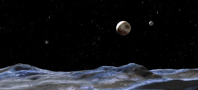 Ο ωκεανός του Χάροντα: Τι ανακάλυψαν οι αστρονόμοι στον μυστηριώδη δορυφόρο του
