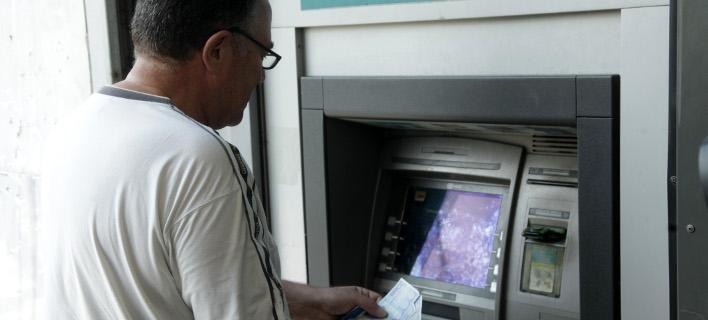 Ερχεται η χαλάρωση των capital controls- Ολες αλλαγές, τι θα ισχύει για τις αναλήψεις