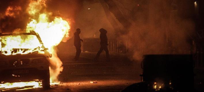 Δραματική προειδοποίηση Πανούση: Οι αντιεξουσιαστές θέλουν νεκρό – Να δώσει λύση ο Τσίπρας αλλιώς παραιτούμαι