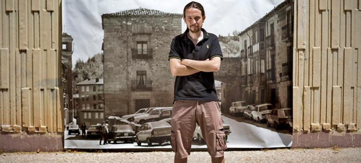 Καταποντίζεται στις δημοσκοπήσεις το Podemos