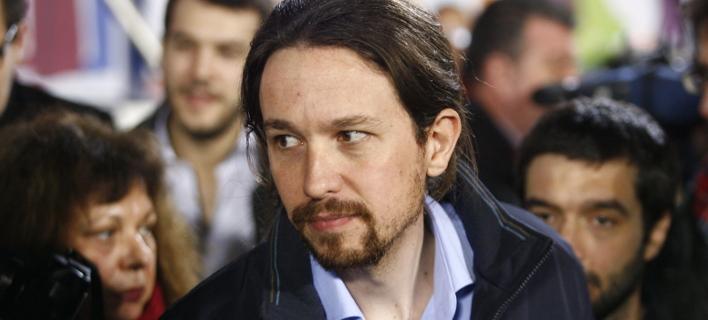 Ισπανία: Βουλιάζουν οι Podemos ενόψει των νέων εκλογών -Χάνουν 3 ποσοστιαίες μονάδες