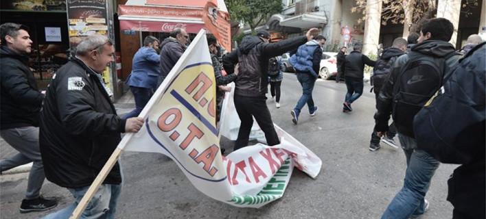 Κολοβά ρουσφέτια κάνει ο Τσίπρας -Μόνο για 1 χρόνο η ισχύς