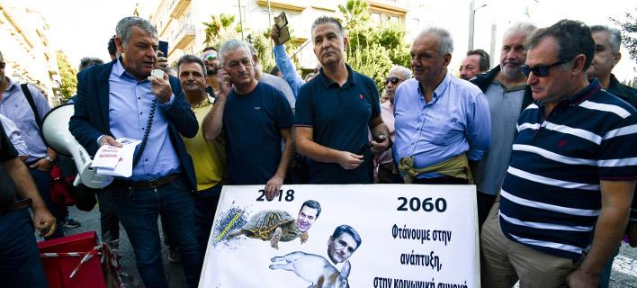 Διοικητές Νοσοκομείων κάνουν προπαγάνδα υπέρ του Σύριζα καταγγέλει η ΠΟΕΔΗΝ- φωτογραφία intimenews