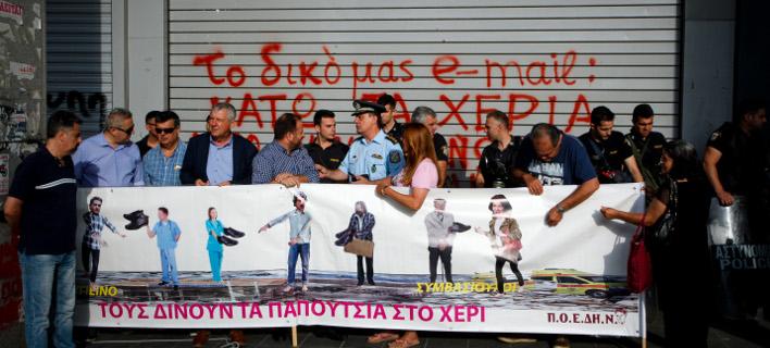 Φωτογραφία: Eurokinissi- ΜΠΟΝΗΣ ΧΡΗΣΤΟΣ