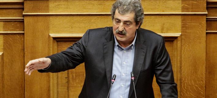 Πολάκης υπέρ του ιδιοκτήτη βουλκανιζατέρ που έγινε αντιπρόεδρος- «Σαπισμένα ΜΜΕ!» [βίντεο]