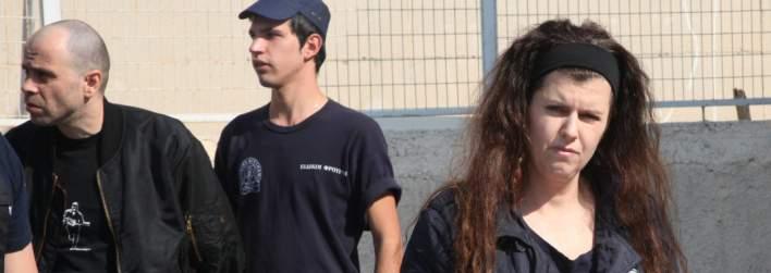 Συνελήφθη η Πόλα Ρούπα -Κρυβόταν σε διαμέρισμα στην Αθήνα