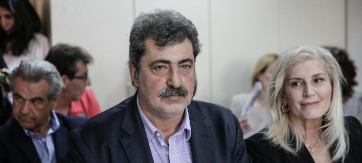 Πολάκης: Ο Μητσοτάκης θα κατέβει στις εκλογές με σύνθημα αδιέξοδο σε κάθε διέξοδο
