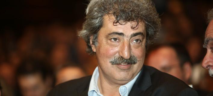 Ο Παύλος Πολάκης (Φωτογραφία: IntimeNews/ΚΑΠΑΝΤΑΗΣ ΔΗΜΗΤΡΗΣ)