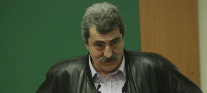 Σόου και φιέστες από τον Πολάκη/ Φωτογραφία: ΜΠΟΝΗΣ ΧΡΗΣΤΟΣ/Eurokinissi