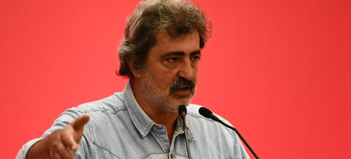 Αμετανόητος Πολάκης: Κατά παραγγελία Στουρνάρα η εισαγγελική έρευνα -Σόου στην ΕΡΤ